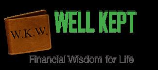 WellKeptWallet for Entrepreneurs