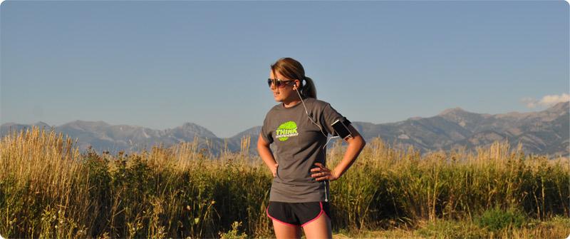 The Benefits of Running – Reduce Stress, Feel Better