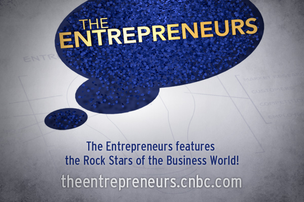 The Entrepreneurs - Think Entrepreneurship