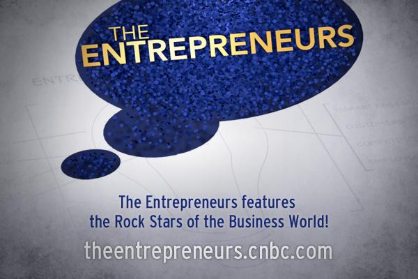 The Entrepreneurs - Think Entrepreneurship
