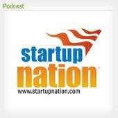 Top Entrepreneur Podcasts - Startup Nation