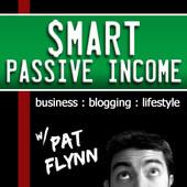 Pat Flynn - Think Entrepreneurship Top 5 Podcasts for Entrepreneurs
