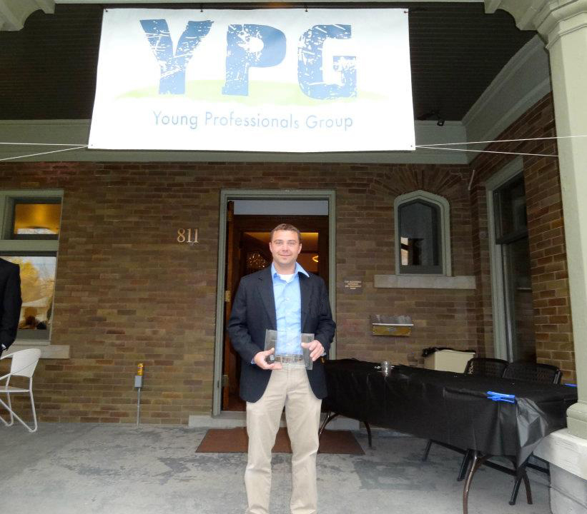 Pete Sveen - Bozeman Montana Young Professionals