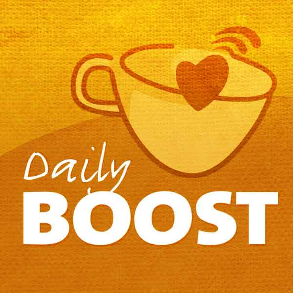 Top 5 Podcasts for Entrepreneurs - Daily Boost Scott Smith