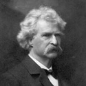 Mark Twain - Inspiration and Entrepreneur Quote