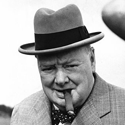 Winston Churchill - Entrepreneur Quote