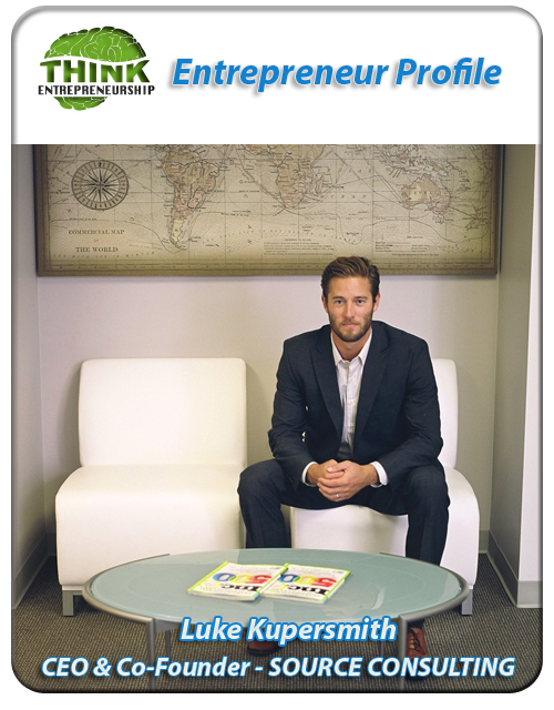 interview entrepreneur