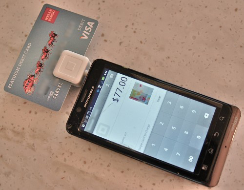 Square Up Review – The FREE Device to Accept Credit Cards Anywhere, Any time