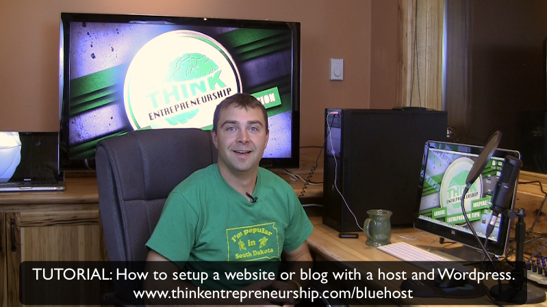 Do it Yourself – How to Start a Blog or Website