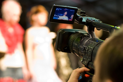 Making online videos for your small business using Hollywood ...