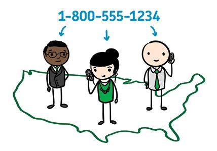 The Best 800 Number Service for Entrepreneurs