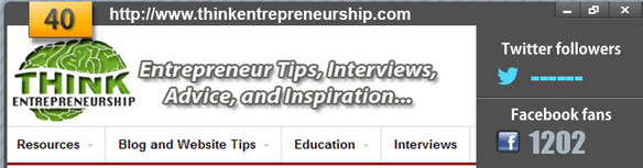 Top 100 Entrepreneur Blogs