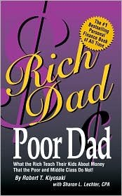 rich dad poor dad top books for entrepreneurs