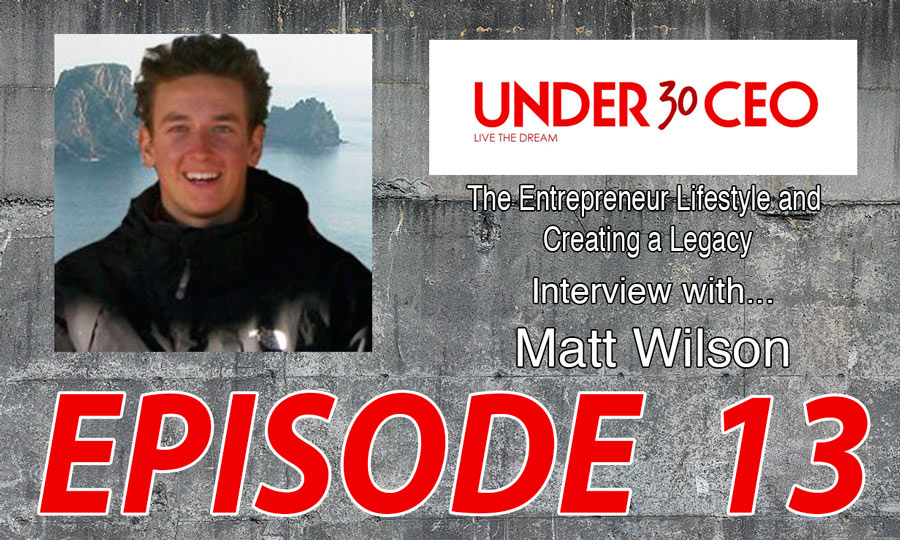 matt-wilson-entrepreneur-interview