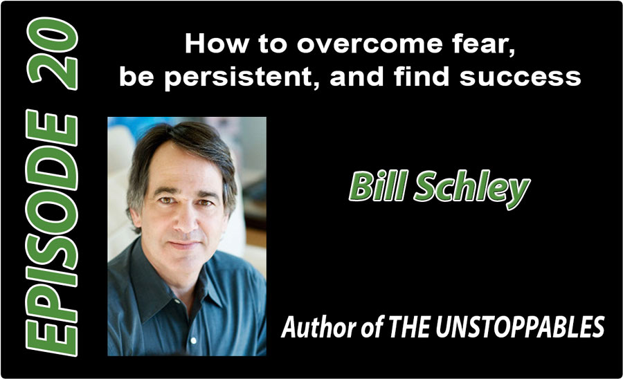 bill-schley-the-unstoppables