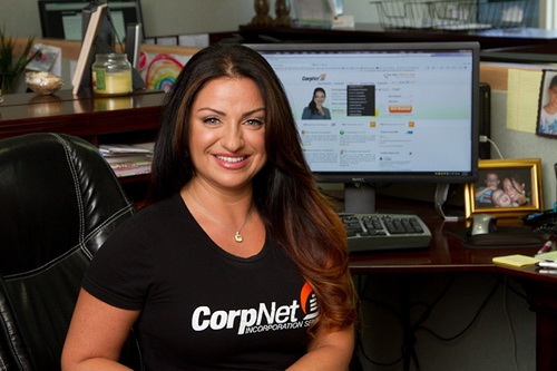 23: Legal and Entrepreneurial Advice with Nellie Akalp of Corpnet.com