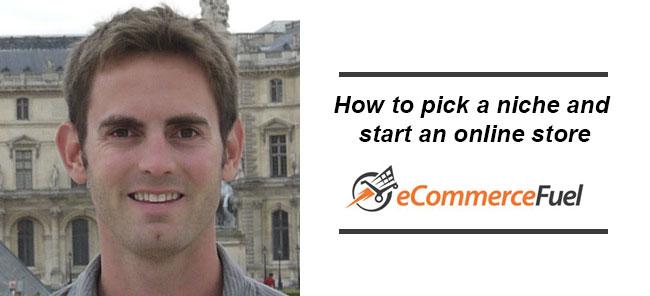 Andrew Youderian - Ecommerce Expert