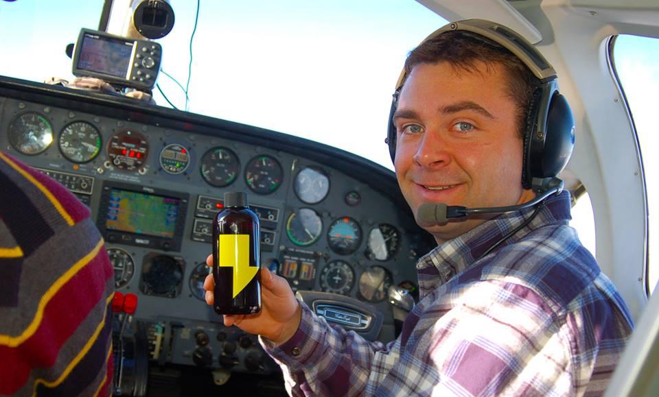 Think Entrepreneurship - UEL ZING coffee pilot