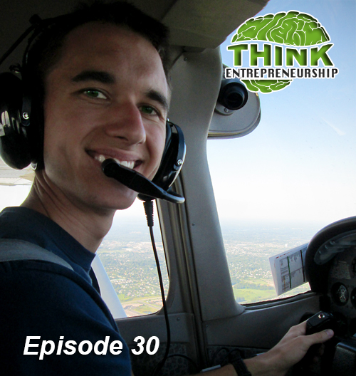 30: Finding Manufacturers Overseas and Building Bokos Sandal Company from Scratch