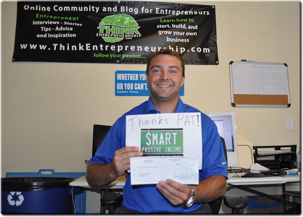 ThinkEntrepreneurship-AffiliateCheck-smart-passive-income-pat-flynn-testimonial