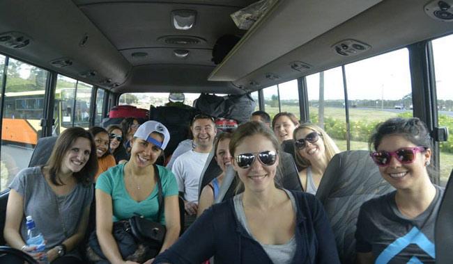San Jose Shuttle Under 30 Experiences