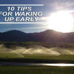 getting-up-early-tips