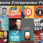 2015 top entrepreneur podcasts