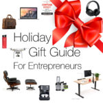entrepreneur, holiday gift guide, gift guide for entrepreneurs, entrepreneur gift, businessman gift, holiday gift, online shopping