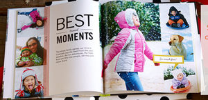Gift Ideas Photo Books