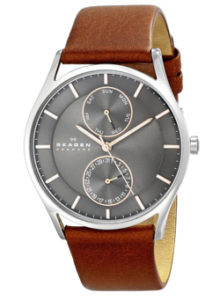 Skagen watch gift
