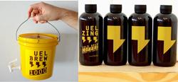 Uel Zing How to make Iced Coffee