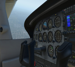 Gifts for pilots flight simulator