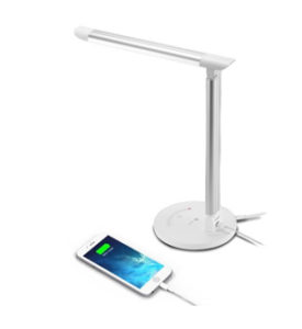 Desk lap for entrepreneur