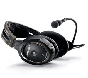 best pilot headset