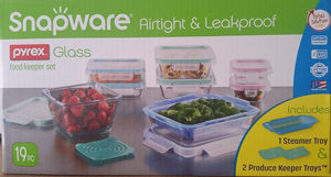Best Tupperware