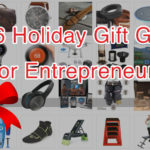 Gift Guide for Entrepreneuurs