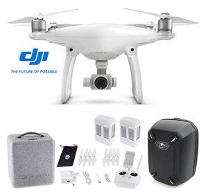 Drone for entrepreneur