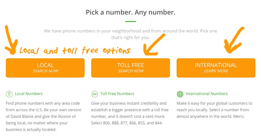 phone.com 800 number service review