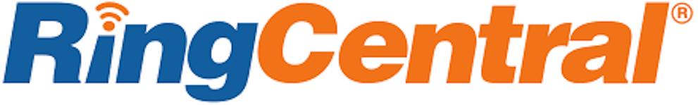 Ring Central 800 Number Logo