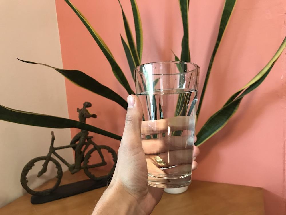 Drink Water Life Hacks