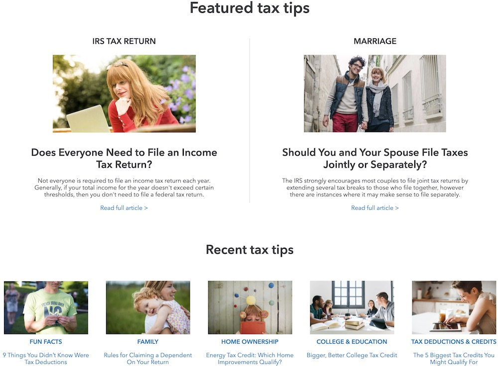 TurboTax tax software for entrepreneurs tips