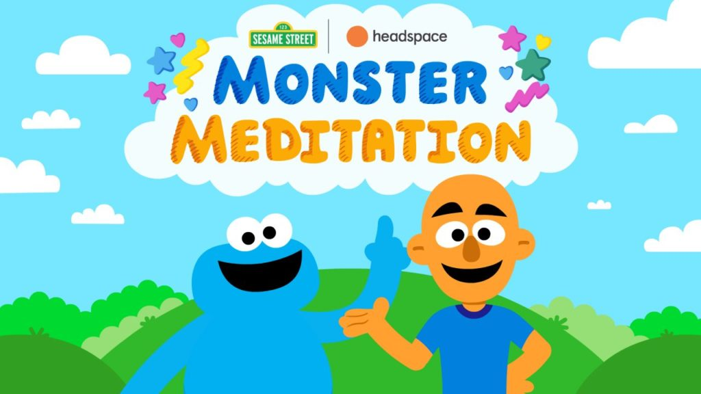 Get Motivated Learning Apps Headspace Sesame Street