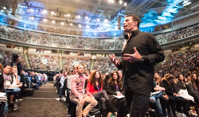 Get Motivated Learning Apps Tony Robbins Live